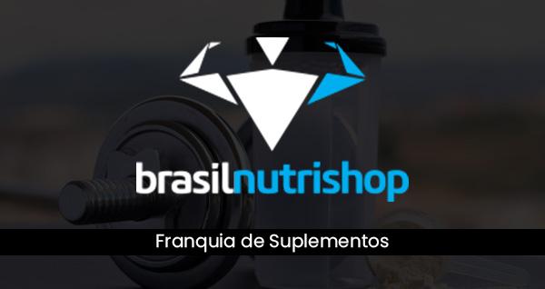 Brasil Nutri Shop