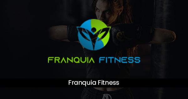 franquia fitness